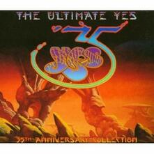Ultimate Yes: The 35th Anniversary Collection - CD Audio di Yes