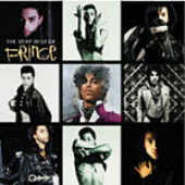 CD The Very Best of Prince Prince
