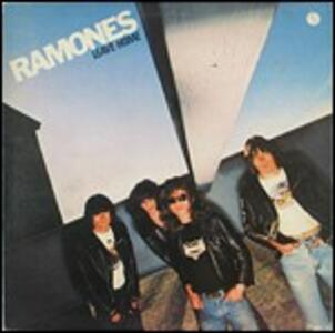 Leave Home - CD Audio di Ramones