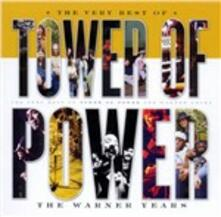 Very Best of - CD Audio di Tower of Power