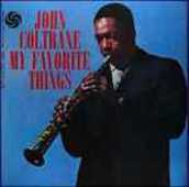 Vinile My Favourite Things John Coltrane