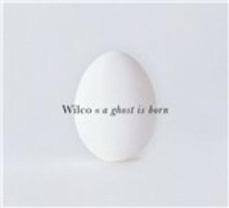 A Ghost Is Born - Vinile LP di Wilco