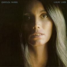 CD Luxury Liner (Expanded & Remastered) Emmylou Harris