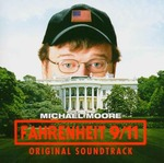 Cover CD Fahrenheit 9/11