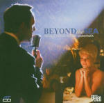 Cover CD Colonna sonora Beyond the Sea