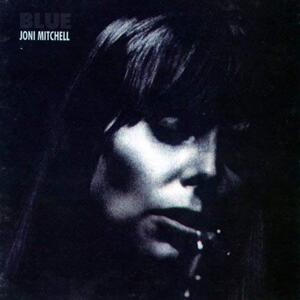 Blue. Ladies of the Canyon - Vinile LP di Joni Mitchell