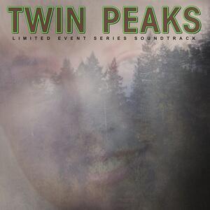 Twin Peaks. Score (Colonna Sonora) - Vinile LP