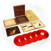 Vinile The Lord of the Rings. The Fellowship of the Ring (Colonna Sonora) Howard Shore