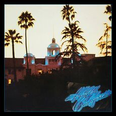 CD Hotel California Eagles