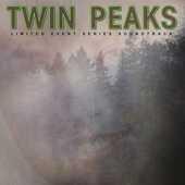 Vinile Twin Peaks. Score (Colonna Sonora)