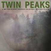 CD Twin Peaks (Colonna Sonora)