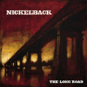 The Long Road - Vinile LP di Nickelback