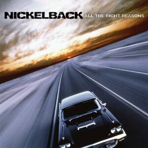 All the Right Reasons - Vinile LP di Nickelback