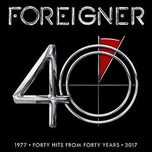 40 - Vinile LP di Foreigner