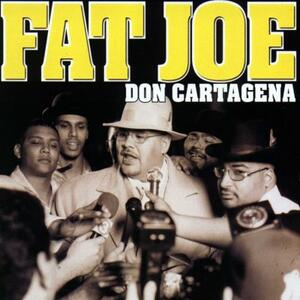 Don Cartagena - Vinile LP di Fat Joe