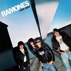 Leave Home - Vinile LP + CD Audio di Ramones