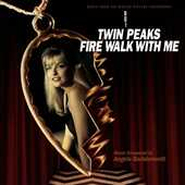 Vinile Twin Peaks - Fire Walk with Me  (Colonna Sonora) Angelo Badalamenti