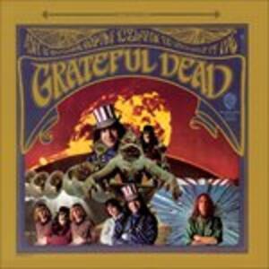 The Grateful Dead - Vinile LP di Grateful Dead
