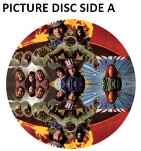 The Grateful Dead - Vinile LP di Grateful Dead - 2