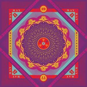 Cornell 5-8-77 - Vinile LP di Grateful Dead