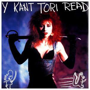 Y Kant Tori Read - Vinile LP di Y Kant Tori Read