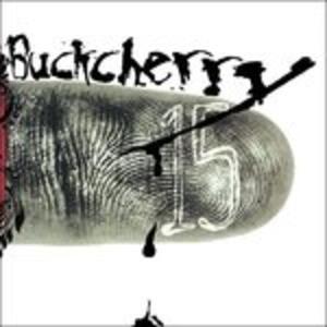15 - Vinile LP di Buckcherry