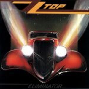 Eliminator - Vinile LP di ZZ Top