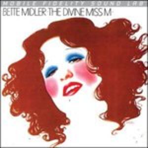 Divine Miss M - Vinile LP di Bette Midler
