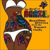 Vinile The Beat of Brazil. Brazilian