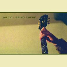 CD Being There Wilco