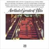 Vinile Greatest Hits Aretha Franklin