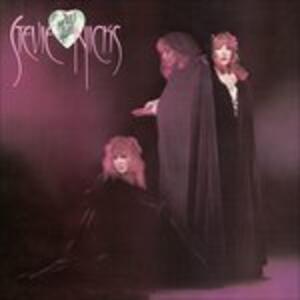 The Wild Heart - Vinile LP di Stevie Nicks