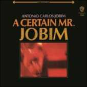 CD A Certain Mr. Jobim Antonio Carlos Jobim