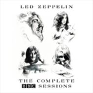 Vinile The Complete BBC Sessions Led Zeppelin