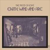 Vinile The Need of Love Earth Wind & Fire