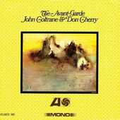 Vinile The Avant-Garde Don Cherry John Coltrane