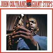Vinile Giant Steps John Coltrane