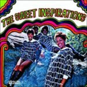 The Sweet Inspirations - CD Audio di Sweet Inspirations