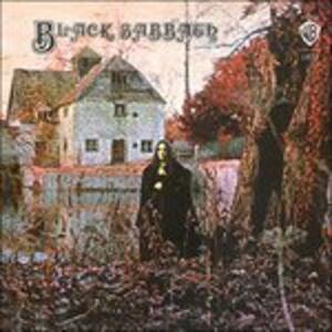 Black Sabbath (HQ Deluxe Edition) - Vinile LP di Black Sabbath