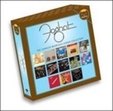 The Complete Bearsville Albums (Box Set) - CD Audio di Foghat