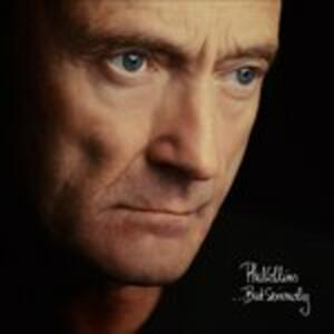But Seriously - Vinile LP di Phil Collins
