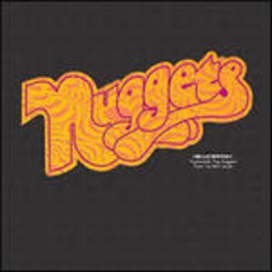 Nuggets. Hallucinations Psychedelic Pop - Vinile LP