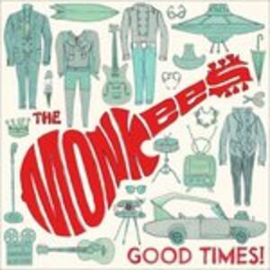Good Times! - Vinile LP di Monkees