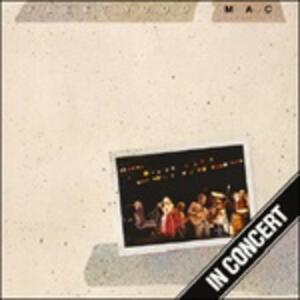 In Concert - Vinile LP di Fleetwood Mac
