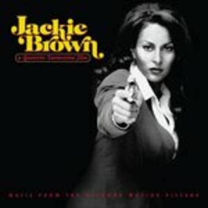 Jackie Brown (Colonna Sonora) - Vinile LP