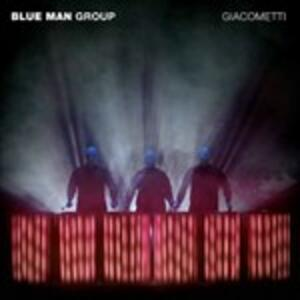 Giacometti - Ready Go - Vinile 7'' di Blue Man Group