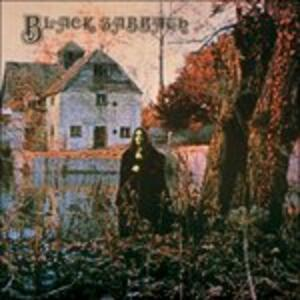 Black Sabbath - Vinile LP di Black Sabbath