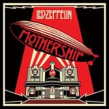 Mothership - CD Audio di Led Zeppelin