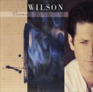 Brian Wilson - Vinile LP di Brian Wilson