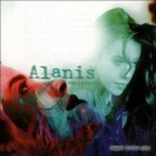 Jagged Little Pill (20th Anniversary Standard Remastered Edition) - CD Audio di Alanis Morissette